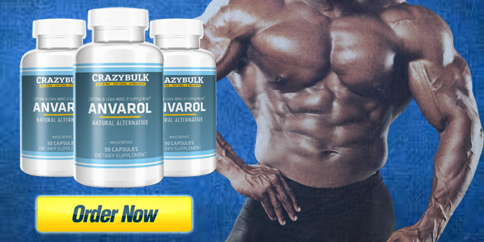 Buy Anavar Online In South Africa