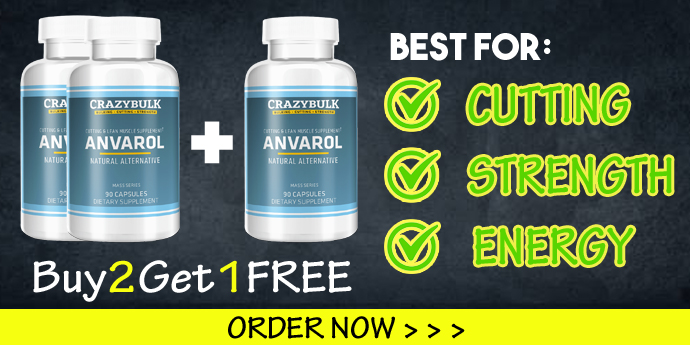 Buy Anavar Online In Turkey