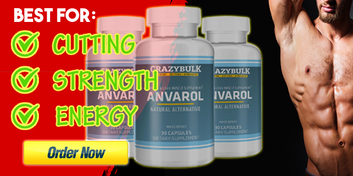 How To Build Body With Anavar In South Africa