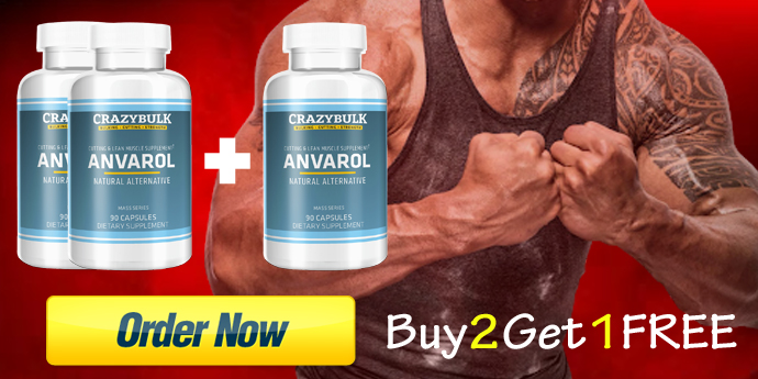 How To Build Body With Anavar In United Arab Emirates